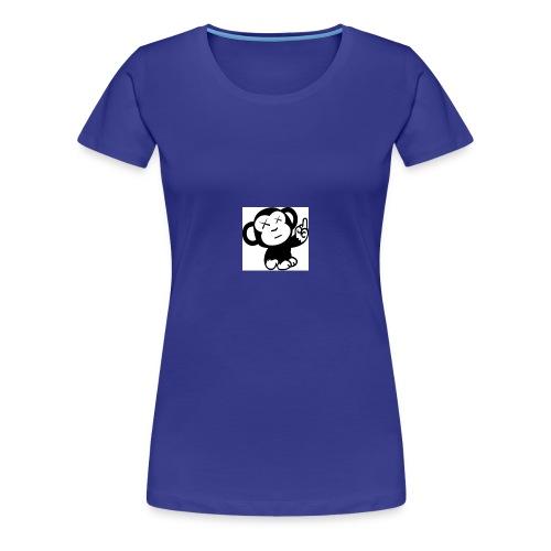 jdm1137 - Women's Premium T-Shirt