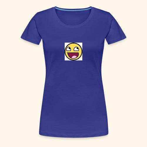 emojy nation - Women's Premium T-Shirt