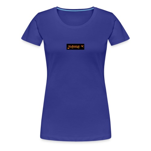 jagang 4 - Women's Premium T-Shirt
