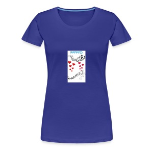 Gasani - Women's Premium T-Shirt