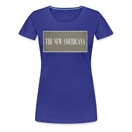 We Are - Women's Premium T-Shirt