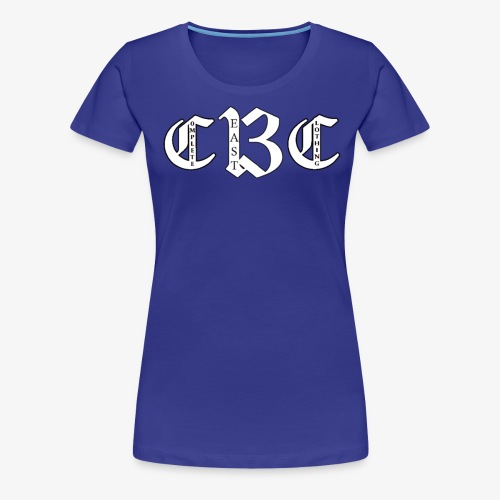 Complete Beast logo - Women's Premium T-Shirt