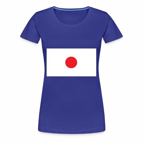 Japan love - Women's Premium T-Shirt