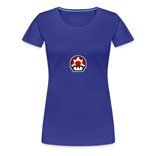 NerdyPlayz YouTube Gear! - Women's Premium T-Shirt