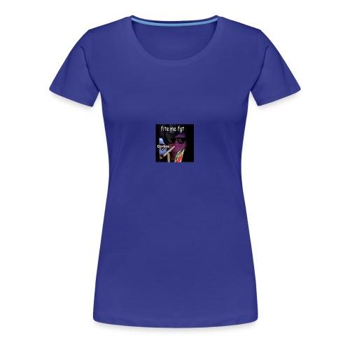 mlg - Women's Premium T-Shirt