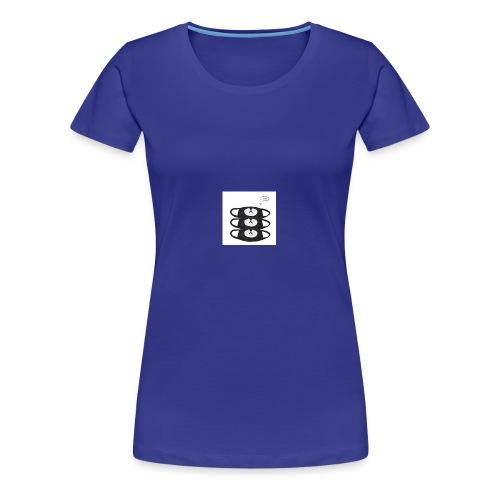 61ftiy1wpOL SY355 - Women's Premium T-Shirt