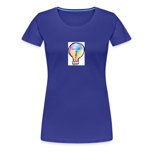 go check it - Women's Premium T-Shirt