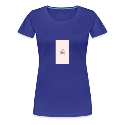 kurpuff - Women's Premium T-Shirt