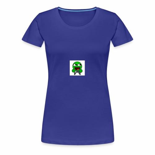 mruch 2 - Women's Premium T-Shirt