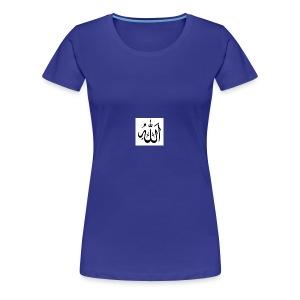 Sweat shirt - Women's Premium T-Shirt
