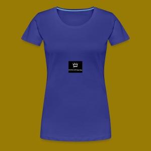 kingTaco - Women's Premium T-Shirt