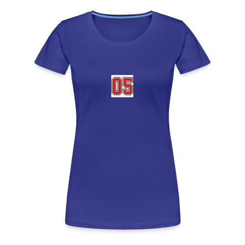 Team 05 - Women's Premium T-Shirt