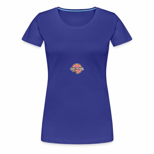 Dks Donuts - Women's Premium T-Shirt