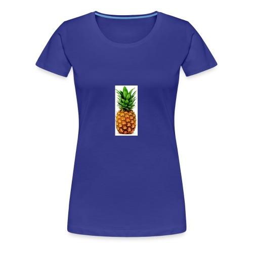 Pineapple merch - Women's Premium T-Shirt