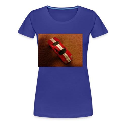 FORD GT - Women's Premium T-Shirt