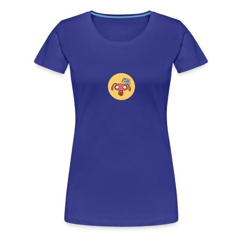 Free Bunny Hugs - Women's Premium T-Shirt