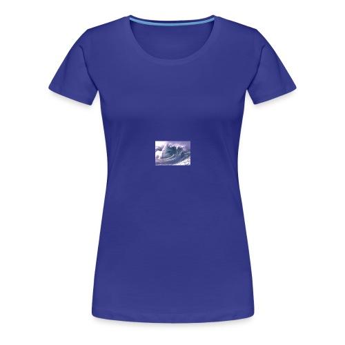 tyson - Women's Premium T-Shirt