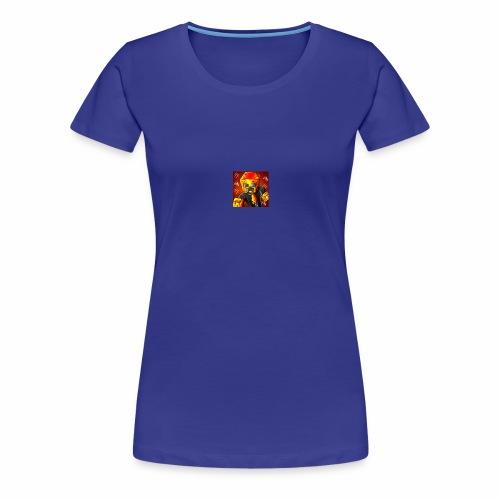 prestonplayz - Women's Premium T-Shirt