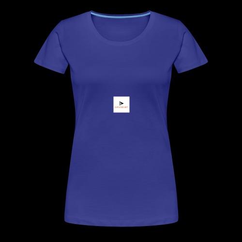 david.bt - Women's Premium T-Shirt