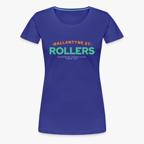 ballantyne - Women's Premium T-Shirt
