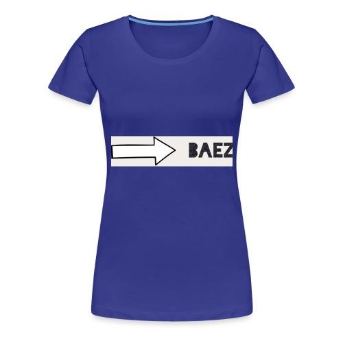 F6F9BD6F 0E25 4118 9E85 FD76DA1EB7FA - Women's Premium T-Shirt