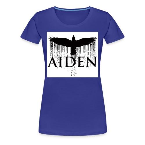 Aiden/get some merch - Women's Premium T-Shirt