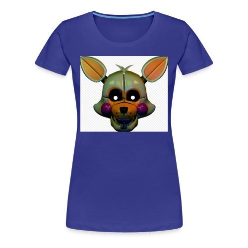 lolbit - Women's Premium T-Shirt