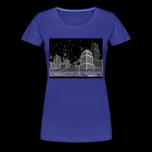 BD320ACB 8128 4504 A360 C9DD2EF6CC72 - Women's Premium T-Shirt