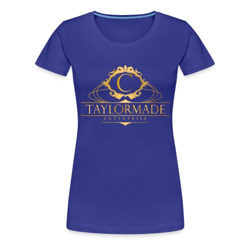cTaylorMade T-Shirt - Women's Premium T-Shirt