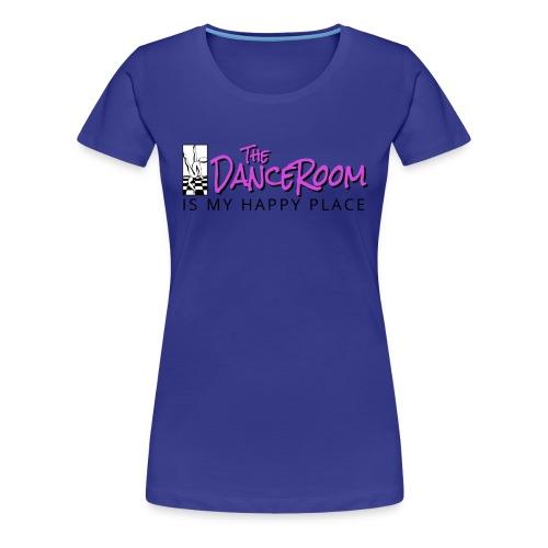 TDR HAPPY PLACE - Women's Premium T-Shirt