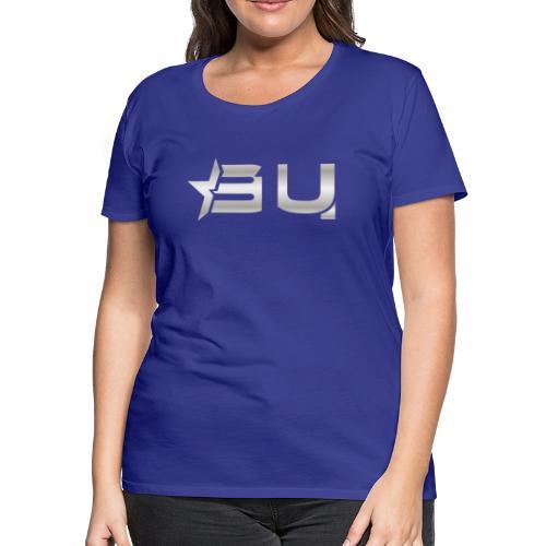 BU GEAR FOR THOSE WHO DARE - Women's Premium T-Shirt