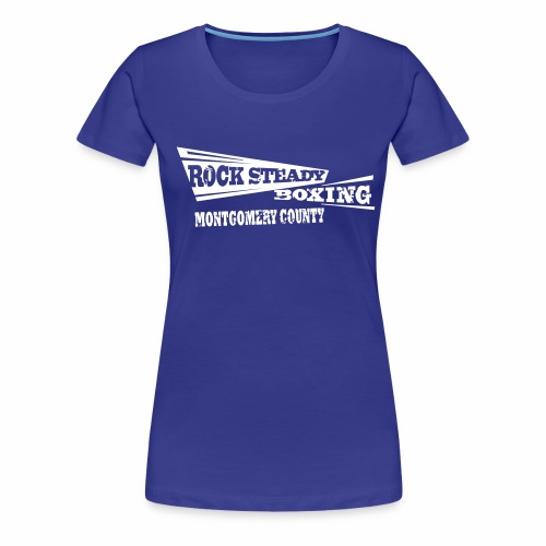 RSB MoCo Logo - Women's Premium T-Shirt