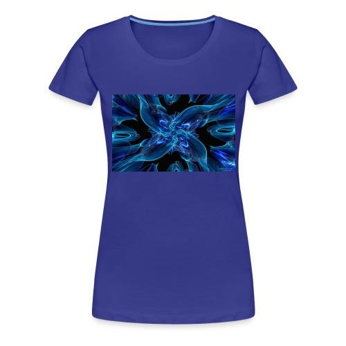 Cool Ocean T Shirt - Women's Premium T-Shirt