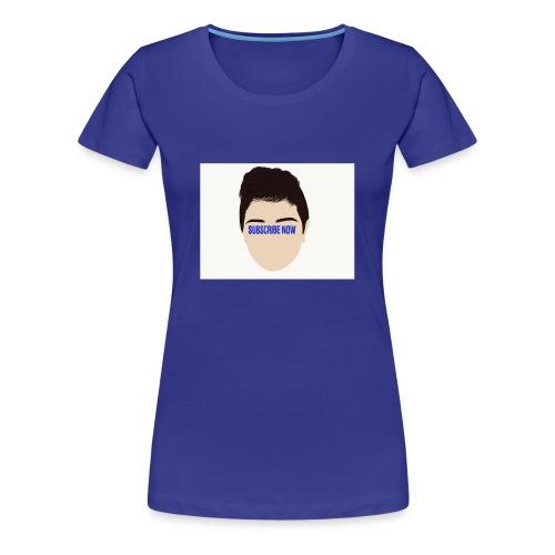 Fernando Cortez merck - Women's Premium T-Shirt