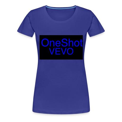 OSVEVO Merch - Women's Premium T-Shirt