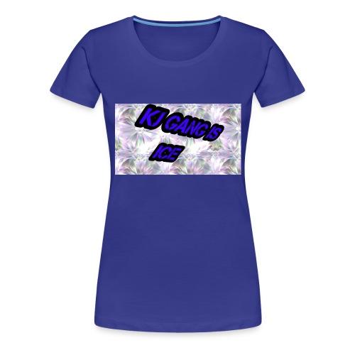 Thumbnail 1518395328695 - Women's Premium T-Shirt