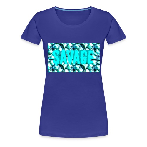 Savageshop - Women's Premium T-Shirt