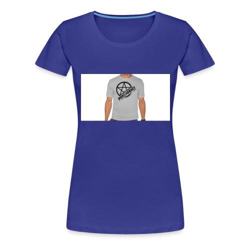 bmx_poleras - Women's Premium T-Shirt