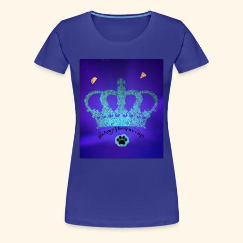 Itsamythequeen15 Merch - Women's Premium T-Shirt