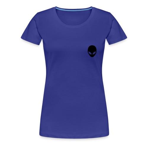 ailen - Women's Premium T-Shirt