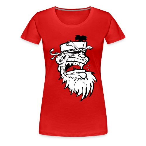 1148830 15399165 head orig 1 - Women's Premium T-Shirt