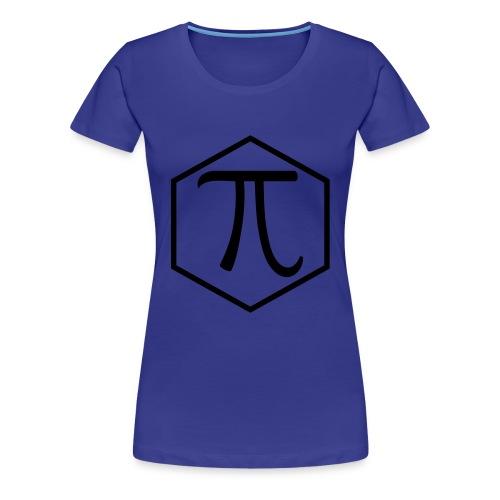 Pi - Women's Premium T-Shirt