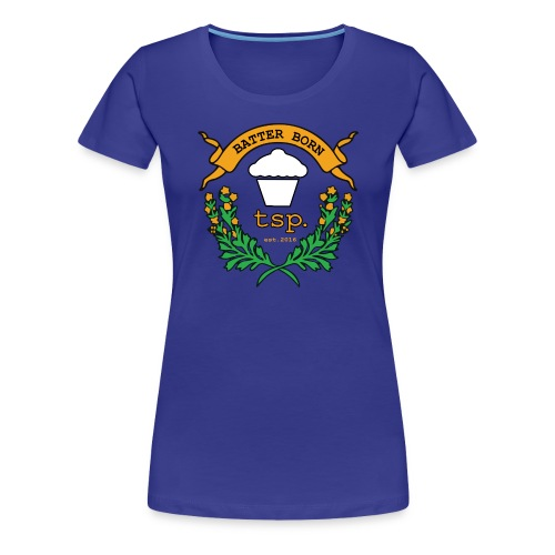 Las Vegas Fundraiser - Women's Premium T-Shirt
