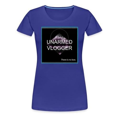 UV merch - Women's Premium T-Shirt
