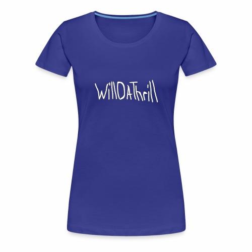 Simple Will - Women's Premium T-Shirt