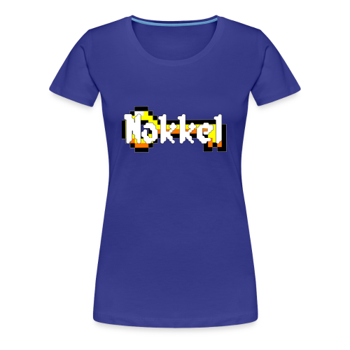 Nokkel - Women's Premium T-Shirt
