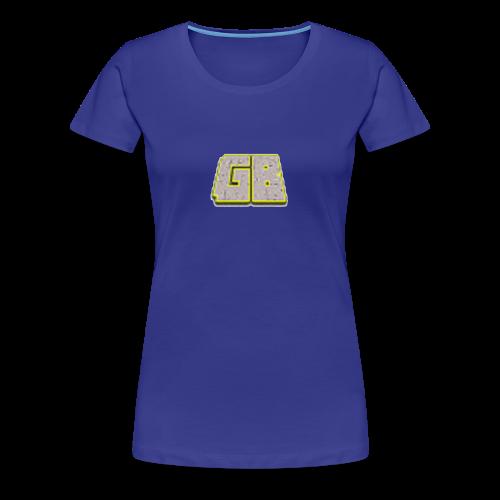 GB 58 - Women's Premium T-Shirt