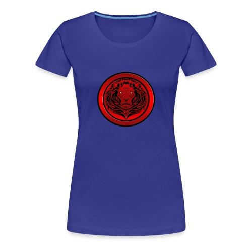 Acrosal Logo Tshirt - Women's Premium T-Shirt