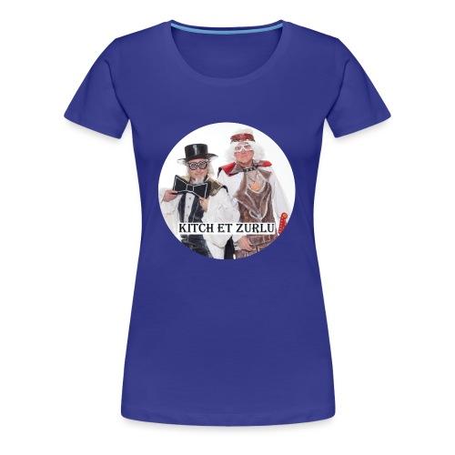 macaroon - Women's Premium T-Shirt