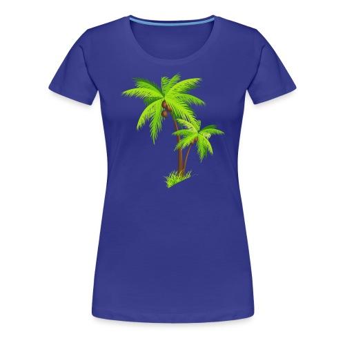 Cocoshirt - Women's Premium T-Shirt